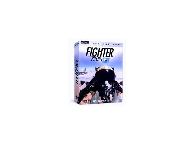 ASA Fighter Pilots DVD