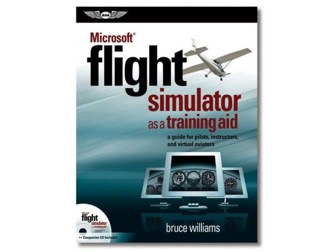 Microsoft Flight Simulator as a Training Aid