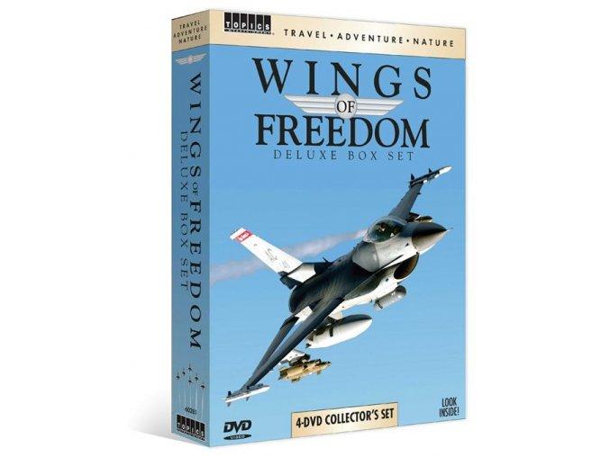 ASA Wings of Freedom