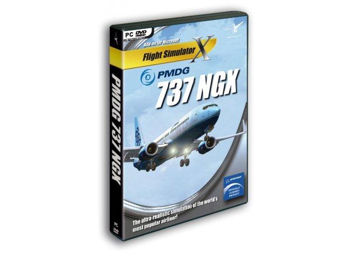 P.M.D.G. 737 NGX