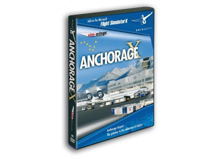 Anchorage X