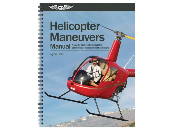 ASA Helicopter Maneuvers