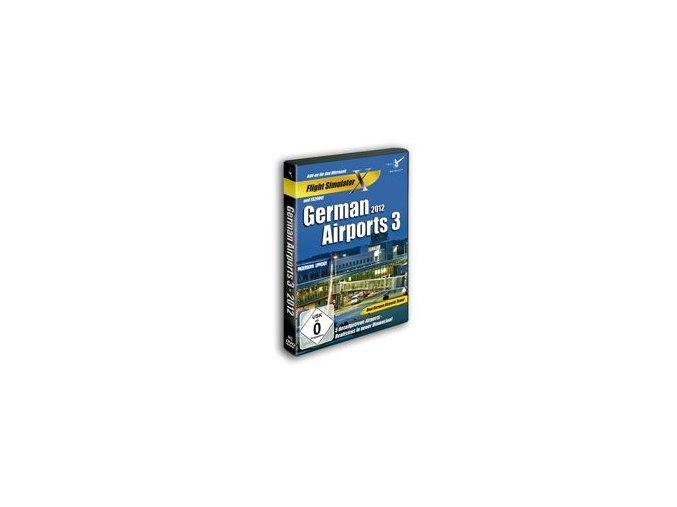 German Airports 3: 2012 Edition X
