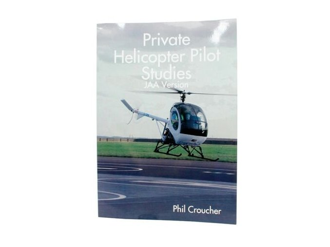 JAA Private Helicopter Pilot Studies