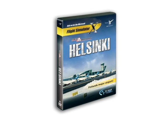 MegaAirport Helsinky X
