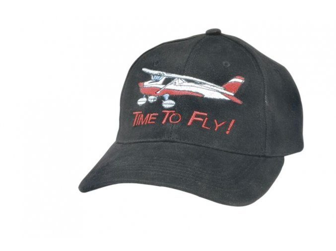 "Cap ""Time To Fly"""