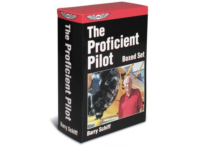 ASA: Proficient Pilot Gift Set