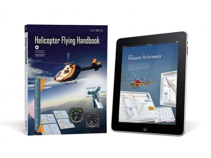 ASA Helicopter Flying Handbook (eBundle)