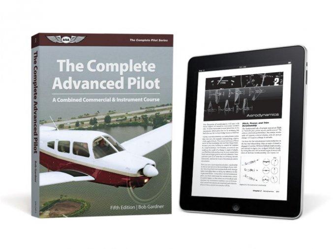 ASA The Complete Advanced Pilot (eBundle)
