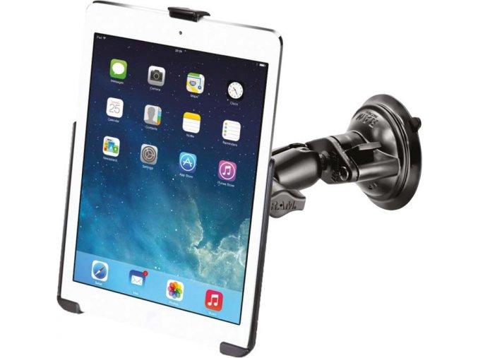 RAM ACC: iPad Air + iPad Air 2