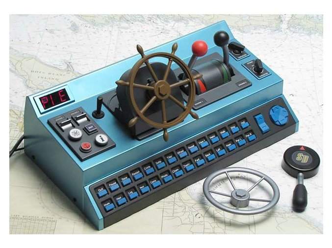 Ship Controller
