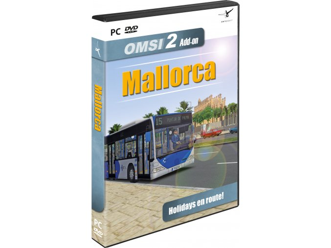 OMSI 2 ADD-ON MALLORCA