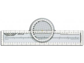 ASA CP-R LX Ultimate Rotating Plotter