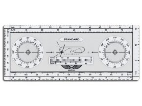 ASA CP-IFR-2 Instrument Plotter