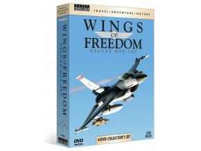 ASA Wings of Freedom