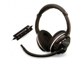 Ear Force® PX21 - Chat & Stereo Amplified Gaming Headset