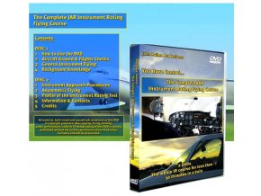 Complete JAR Instrument Rating Flying Course