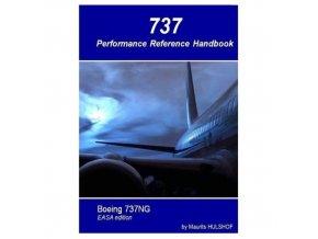 Boeing 737 Performance Reference Handbook
