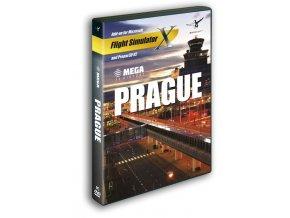 Mega Airport PRAGUE X