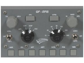 GOFLIGHT GF-EFIS MODULE
