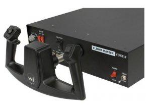 VRinsight Flight Master Yoke USB 2