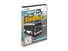 OMSI 2 Add-on GLADBECK
