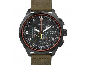 Timex IQ Adventure Watch