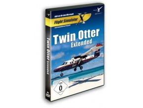 Twin Otter X: Extended Edition (FSX, FSX STEAM AND P3D) DOWNLOAD VERZE
