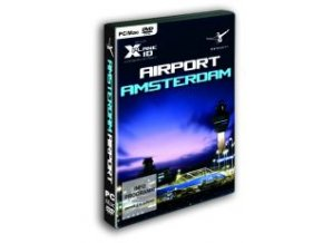 Airport Amsterdam (X-Plane 10 AND X-PLANE 11) DOWNLOAD VERZE