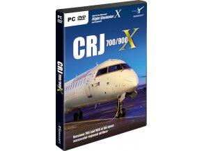 CRJ 700/900 X