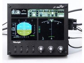 VRi Micro JetPit (The u-JetPit)